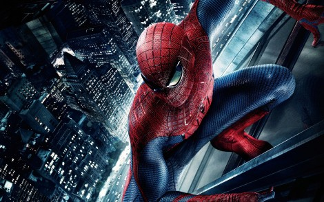 The Amazing Spiderman : le destin d'un héros  ♥♥ <br/>Cinéma