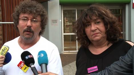 Grève des trains : la France en a ras-le-bol <br/>Chronique du 12 juin 2014 RITV Texte et Vidéo