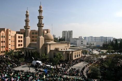 Un docteur de l'islam veut planter le drapeau du Califat sur le Vatican