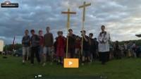 Pèlerinages de Pentecôte … entre terre et Ciel