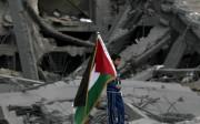 Action en justice de l'autorité palestinienne contre Israël