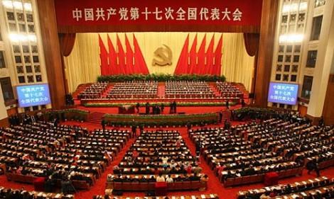 Chine: le retour de la vertu rouge