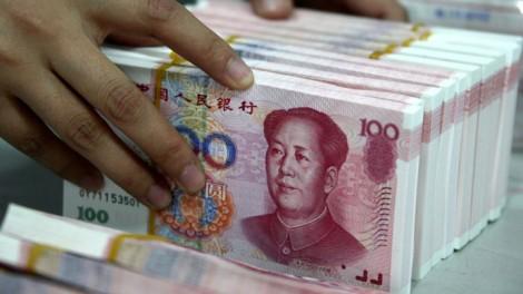 L'utilisation du yuan est en hausse dans le monde