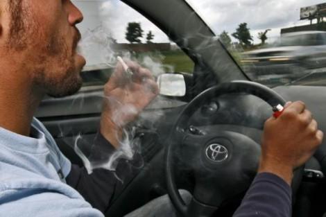 La drogue, premier fléau des conducteurs en France