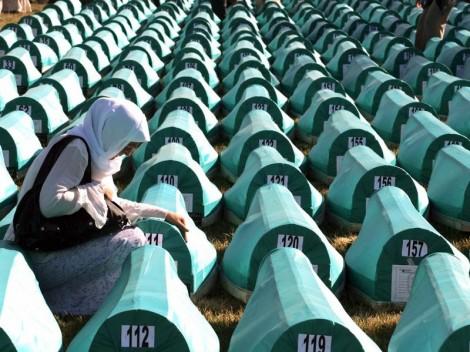 Les Pays-Bas «responsables» de plus de 300 morts à Srebrenica