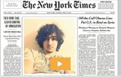 Le <i>New York Times</i> ordonne aux politiques de légaliser la marijuana