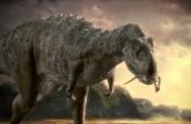 Pas de chance pour les dinosaures