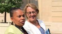 La justice politique de Christiane Taubira RITV Video et Texte