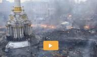 Crash aérien, missile, Ukraine: les questions que les médias évitent