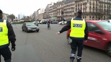 Stationnement, amendes&nbsp;: Paris double la peine</br>RITV Vidéo