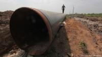 Accord pétrolier russo-iranien