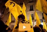 Conseil musulman (CFCM) contre ligue de défense juive: la communautarisation de la France