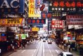Démocratie: l'ordre règne à Hong-Kong