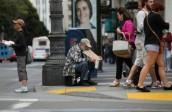 La Fed mesure la nouvelle pauvreté américaine en hausse