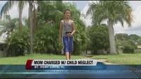Floride : arrêtée pour avoir laissé son enfant aller seul au parc