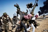 Les parlementaires libyens réclament le retour de l'Occident