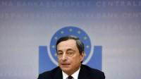Mario Draghi à Jackson Hole: l'Euro cause du chômage et voie du plein emploi