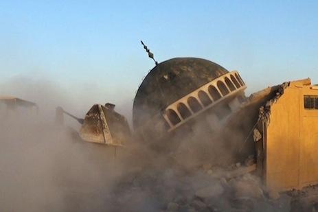 La résistance s'organise contre l'EIIL à Mossoul