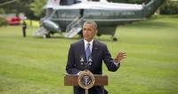 Obama autorise des frappes sur l'Irak