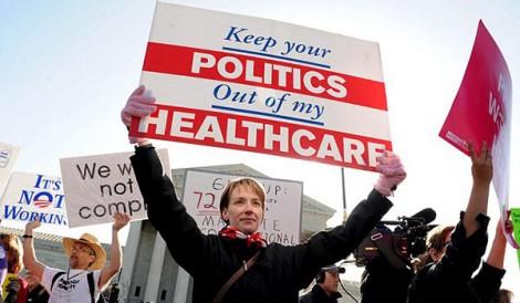 Nouvelle attaque contre l'Obamacare