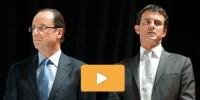 Remaniement Valls II: le problème, c'est Hollande et le mondialisme