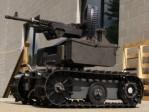 Les robots tueurs bientôt sur les champs de bataille?