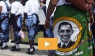 Sommet USA Afrique: le printemps africain d'Obama