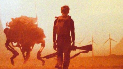 Young Ones (les héritiers)<br/> Cinéma&nbsp;♥♥♥ Western