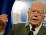 Carter soutient une filiale du Hamas aux Etats-Unis