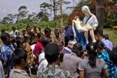 Collusion islam-maçonnerie contre les chrétiens d'Indonésie