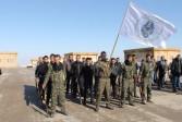 Les Chrétiens d'Irak forment leurs propres milices
