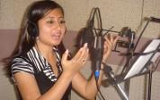 Conversion au christianisme d'une célébrité népalaise