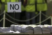Referendum: l'Ecosse rejette son indépendance