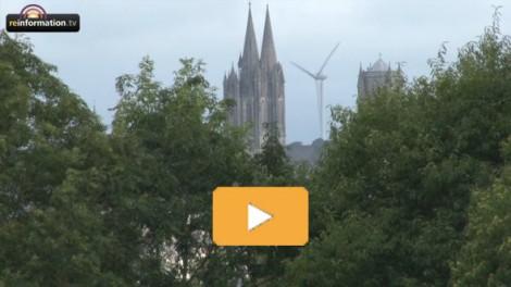 Energie éolienne : la grande escroquerie