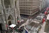 Des LGBT à la parade de la Saint Patrick à New-York