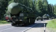 Manœuvres militaires russes et américaines autour de l'Ukraine