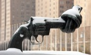 Les Nations Unies annoncent l'entrée en vigueur de leur traité sur le commerce d'armes