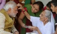 Radicalisme anti-minorités promu dans l'Etat indien du Gujurat