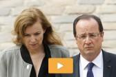 Valérie Trierweiler livre François Hollande au public