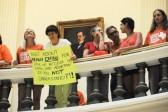 Un juge fédéral annule une loi pro-vie
