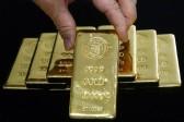 Le marché en or de la Chine