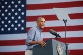 Obama modifie sa politique d'immigration par voie administrative