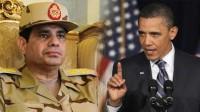 Tension sur les relations Egypte-US, à cause du soutien d'Obama aux frères musulmans