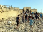 Califat islamique: dispersion des trésors archéologiques de Ninive