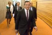 Vigilance avec les mesures audacieuses de la BCE