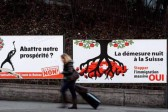 Bras de fer Suisse – UE sur la libre-circulation