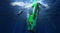 DOCUMENTAIRE Deepsea Challenge (le défi des grandes profondeurs) Cinéma♥