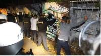 L'Etat islamique aux Etats-Unis comme en Allemagne: attaque à la machette à Hambourg, arrestation de dix djihadistes aux Etats-Unis