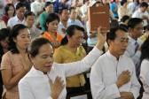 Laos: sept chrétiens arrêtés par la police communiste