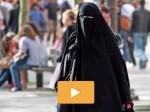 Nadine Morano: Action directe anti voile gare de l'Est